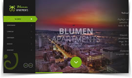 Blumen Apartments