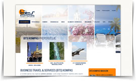 Business Travel And Services